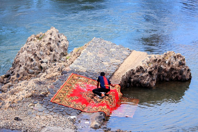 Dallas oriental rug cleaning