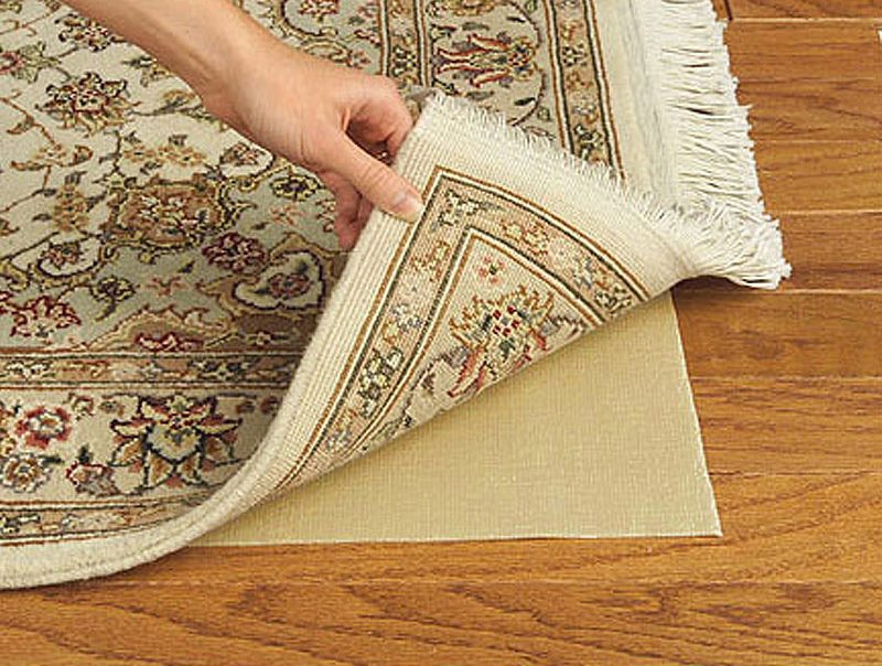 How To Pick The Right Persian Rug Pad
