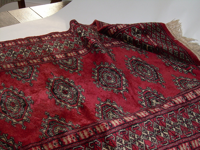 dallas oriental rug cleaner