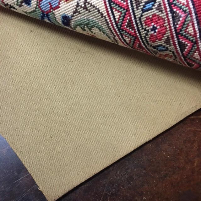 Persian rug padding